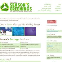 Seasons Greenings image